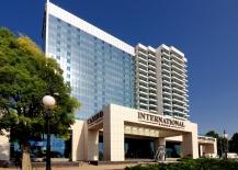 GRAND HOTEL AND CASINO INTERNATIONAL <b>BB/ALL Light</b>
