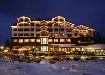 hotel Snezhanka