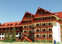 Aparthotel Iglika Palace