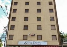 Sofia Plaza
